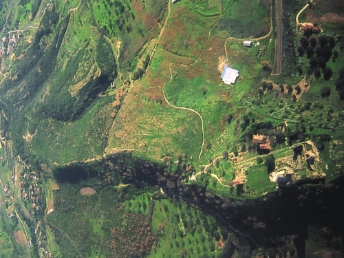 Piano del Parco Nazionale del Cilento VD