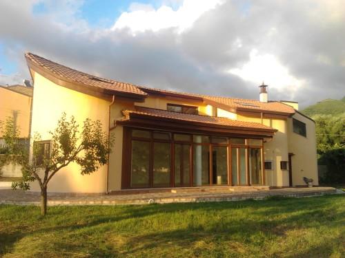 Casa De Vita – Messano