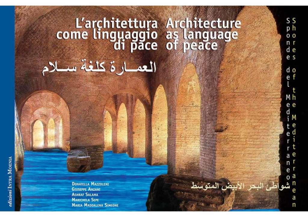 L'architettura come linguaggio di pace