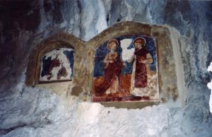 affreschi post rest