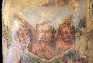 angeli cantori