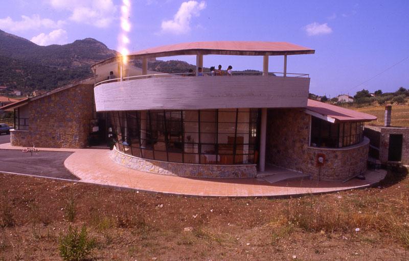 Scuola elementare a Capaccio-Paestum