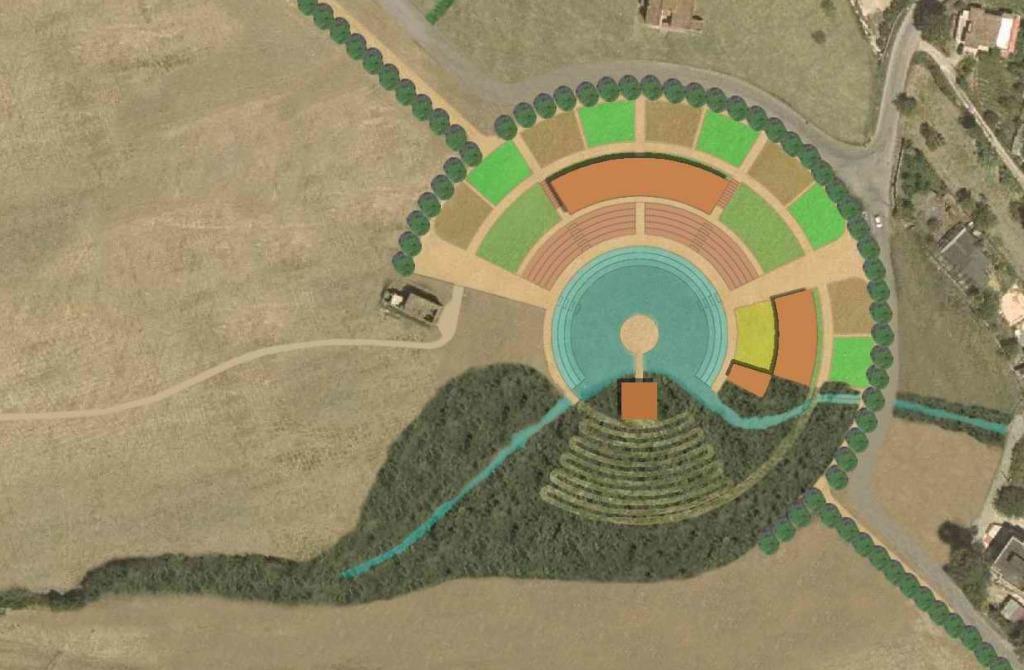 Progetto integrato per la fascia costiera di Tresino