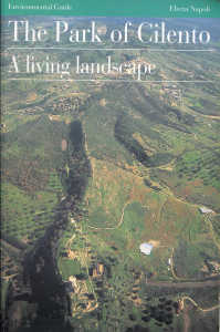 Pages from The Park of CIlento ll - part I
